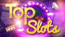 Top Slots คาสิโนออนไลน์