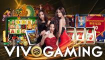 VIVO Gaming คาสิโนออนไลน์