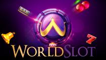 World Slot คาสิโนออนไลน์